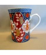 Smithsonian Institution Japanese Imari Design C... - $3.99