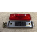 Truck-Lite Red Marker / Clearance Light  #19001R UPC: 735111039617 - $14.85