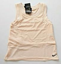 Nike Women's Elevated Dri-FIT Reversible Tank Top - CK8290-838 - XS - $28.71