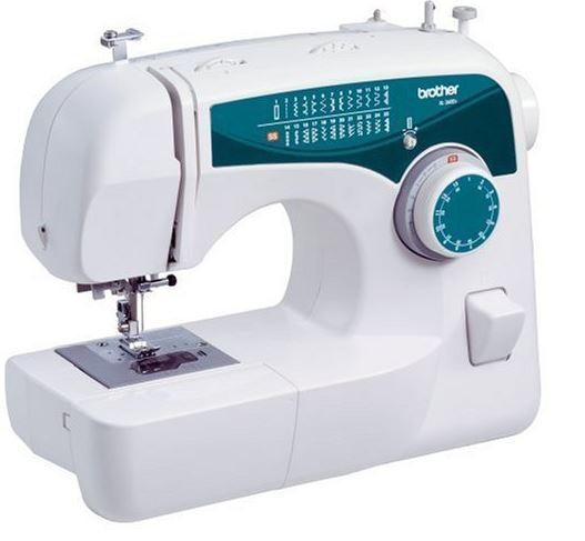 self sewing machine