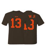 Cleveland Browns Odell Beckham Jr Jersey T-Shirt - $29.99+