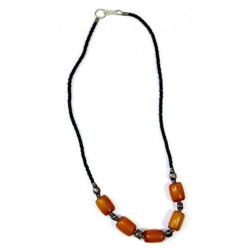beaded choker kenya necklaces