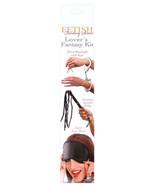 Fetish Fantasy Lover's Fantasy Kit - $16.99
