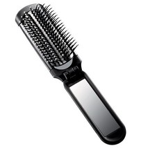 Hair Advance Techniques Travel Brush with Mirror (Approximately 9 inches... - $7.87