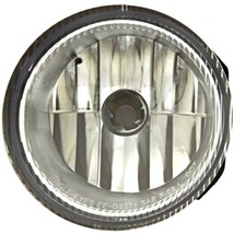 Fits 03-04 Xterra & Frontier Left Driver Fog Lamp / Light Assembly - $39.95