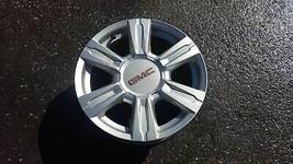 14 15 16 17 Gmc Terrain 17X7 6 Spoke Alloy Wheel 5642 Opt Rtn - $124.38