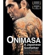 Onimasa (DVD, 1982) (pre-viewed) - $6.95