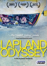 Lapland Odyssey (DVD, 2010) (pre-viewed)  - $6.95