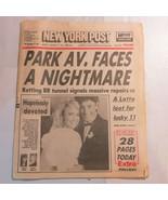 New York Post December 17 1984 Sally Field Bette Midler Matt Latanzi N2 - $39.99