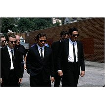 Reservoir Dogs Havey Keitel, Tim Roth and Michael Madsen Walking 8 x 10 ... - $7.95