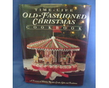Time life old fashioned christmas cookbook thumb155 crop