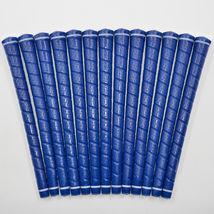 Hign Quality TPE Material Golf Grip Blue 10Pcs/Set Free Shipping Club Cl... - $49.98
