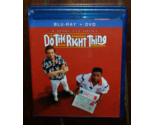 Do the Right Thing on DVD + Blu-ray (2012) Free Shipping!