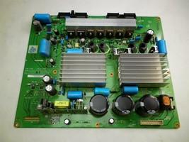 Philips 50PF7220A/37 Y Main Board LJ41-02317A LJ92-01046A - $38.61