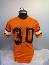 Vintage Local Football Jersey - Number 30 - Men's Small  - $45.00