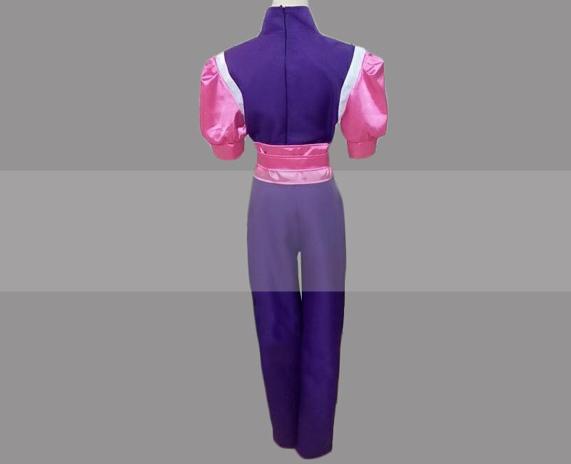 Hunter x Hunter Illumi Zoldyck Cosplay Costume for sale