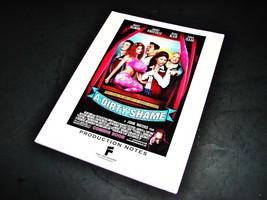 2004 A DIRTY SHAME Movie PRESS KIT PRODUCTION NOTES HANDBOOK John Waters - $12.35