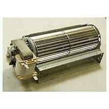 WB26K10008 GE Blower Tangential 60mm OEM WB26K10008 - $91.03