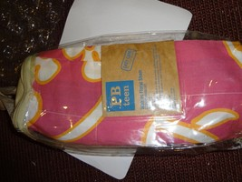 """NIP Pottery Barn Teen """"Wahine Floral"""" Standard Pillow Sham in Pink - $11.87"""