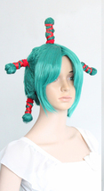 Hunter x Hunter Menchi Cosplay Wig for sale - $55.00