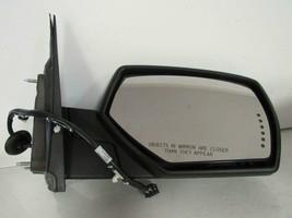2014 - 2019 Chevrolet Silverado Passenger Rh Power Door Mirror Oem C71R - $242.50