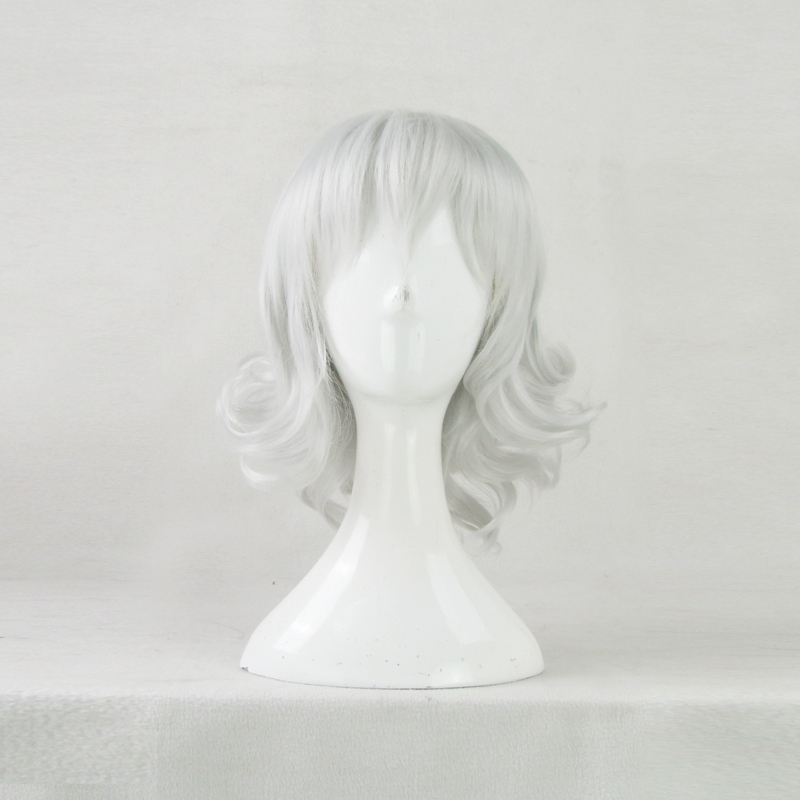 Hunter x hunter neferpitou cosplay wig