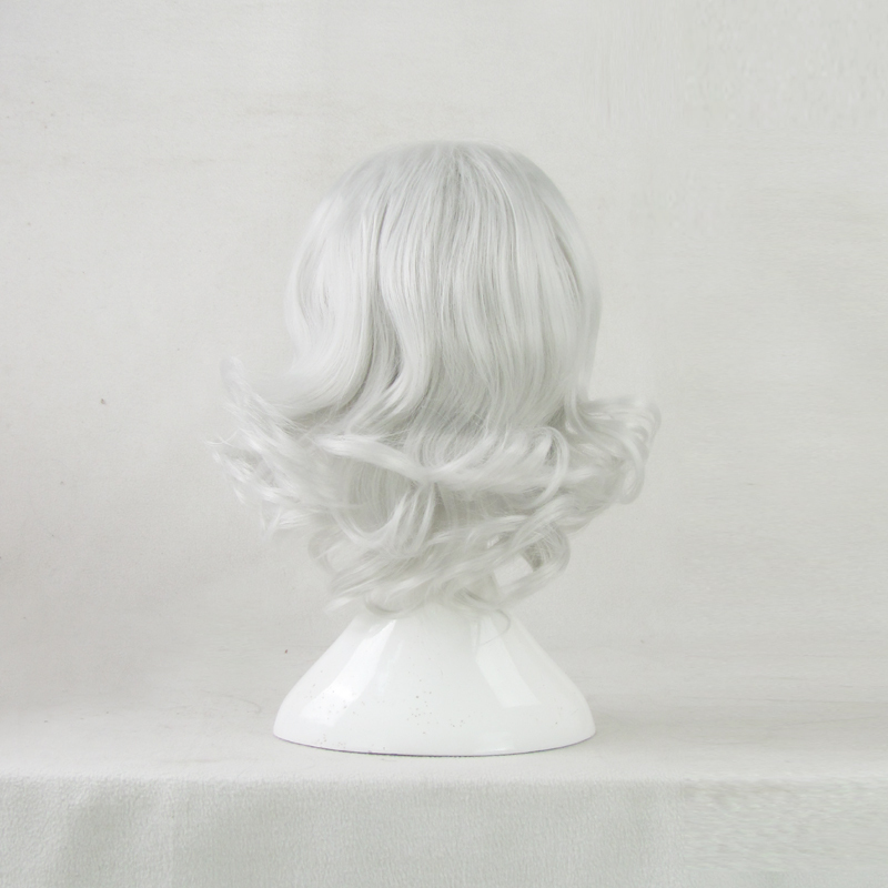 Hunter x Hunter Neferpitou Cosplay Wig for sale