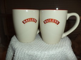 Baileys Coffee Mugs - $19.99