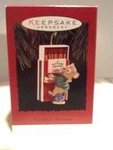 Hallmark Keepsake - Matchless Memories - 1996 - QX6061 - $4.95