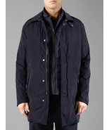 VICTORINOX SS14 BELMONT OVERCOAT PARKA W/REMOVABLE QUILTED LINER GILET N... - €256,16 EUR