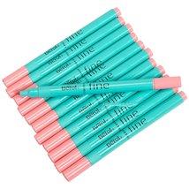 Pack of 12 Berol Pens Fine Colouring Felt Tip W... - $31.47