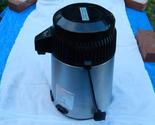 Water distiller model mh943s  1  thumb155 crop