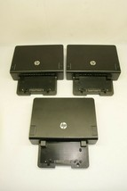 Lot of (3) HP Advanced Docking Stations HSTNN-I10X A7E36UT#ABA - No AC a... - $35.99