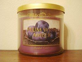 Plum wine amber thumb200