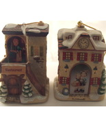 Hummel Bradford Editions 2000 D holiday Decora... - $9.95