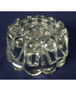 Princess House Ribbed Candle Holder PHC2 - Sing... - $6.00