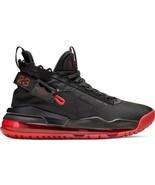 Mens Air Jordan Proto Max 720 Bred Black Gym Red University Red BQ6623-006 - $164.99