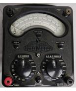 AVO Universal Avometer Vintage Model 8 MK 3 Measurement Equipment Cracke... - $95.00