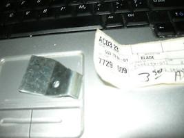 Husqvarna 225, 235 Blade 503799401 New B4(7/11) - $3.47