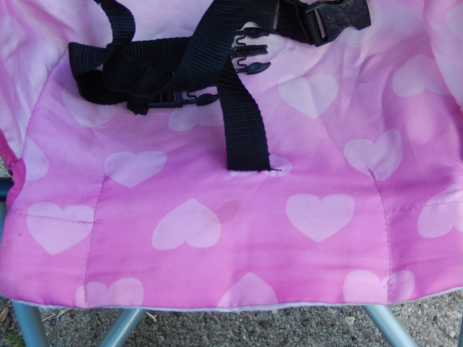 Disney Minnie Mouse Umbrella Stroller