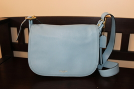 Coach Legacy Patricia, Convertible Shoulder Bag, Cornflower Blue - $109.99