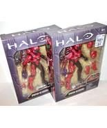 ✰ Halo Spartan Helioskrill Mattel Build a Figure Series 1 Alpha Crawler ... - $29.99
