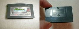 game boy advance game lot 3pc power rangers monster trucks kim possible 3 tested image 2