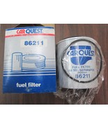 86211, Carquest, Fuel Water Separator Filter - $10.99