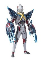 "Tamashii Nations S.H. Figuarts Ultraman X And Gomora Armor Set ""Ultraman X"" - $74.00"