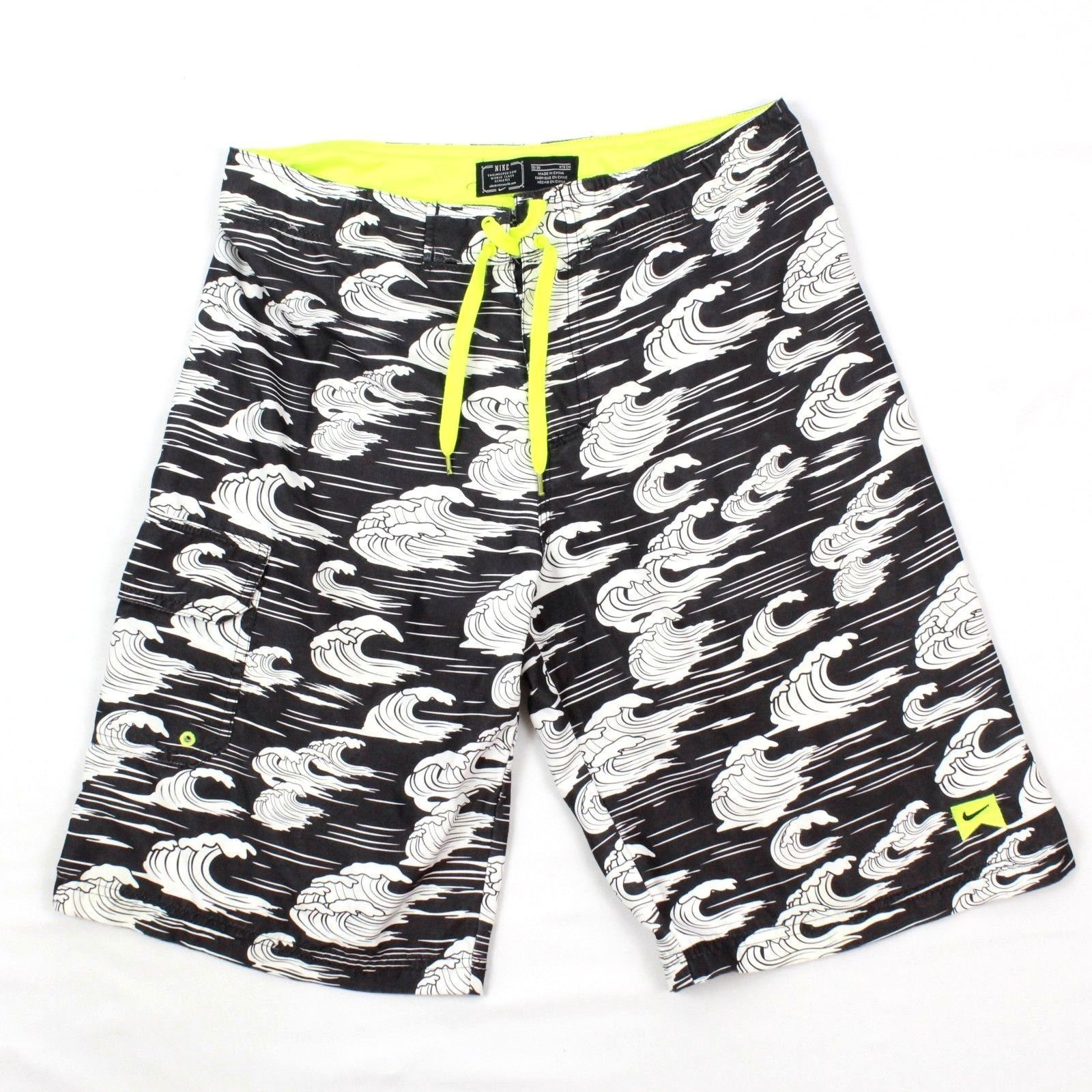 8b4ad8d7fc78f Nike Swim Short Men Boardshorts Size 28 - 30 and 50 similar items. 57