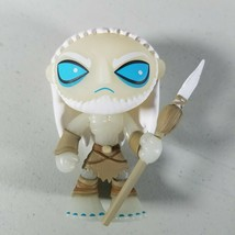 Game of Thrones Mystery Minis Action Figure 2014 Edition #1 White Walker... - $8.99