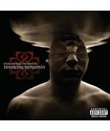 BREAKING BENJAMIN CD - SHALLOW BAY: THE BEST OF [EXPLICIT](2011) - NEW U... - $16.99
