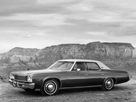 1974 Plymouth Fury Grand Brougham l POSTER | 24 x 36 INCH | muscle car | - $18.99