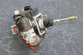 03-04 Lexus Gx470 Toyota 4Runner Abs Brake Master Cylinder Pump Assembly Module image 8